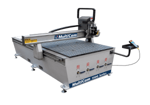 MultiCam 1000 Series CNC Router