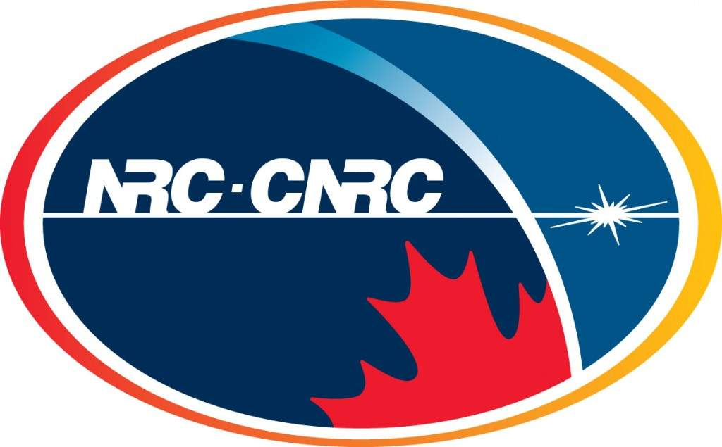The National Research Council of Canada
