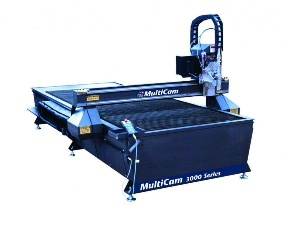 Stainless Steel Plasma Cutter : Stainless steel plasma cuttingmulticam canada