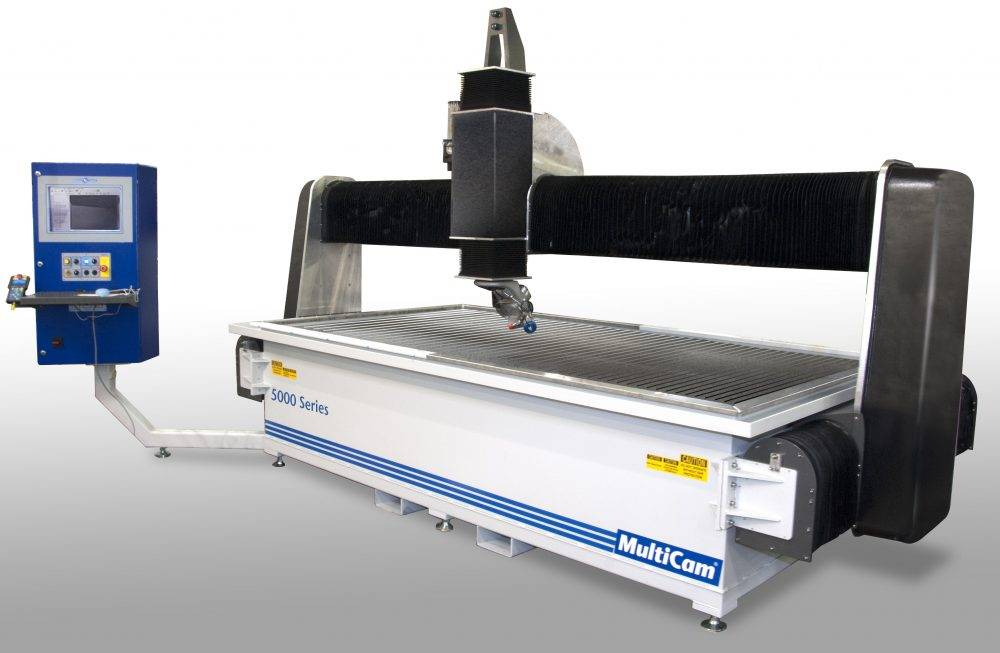 With The Revolutionary 5 Axis Cnc Cutting Technology Gaining Momentum In The Marketplace Many Shops Are Transitioning To 5 Axis Waterjet Cnc Machining
