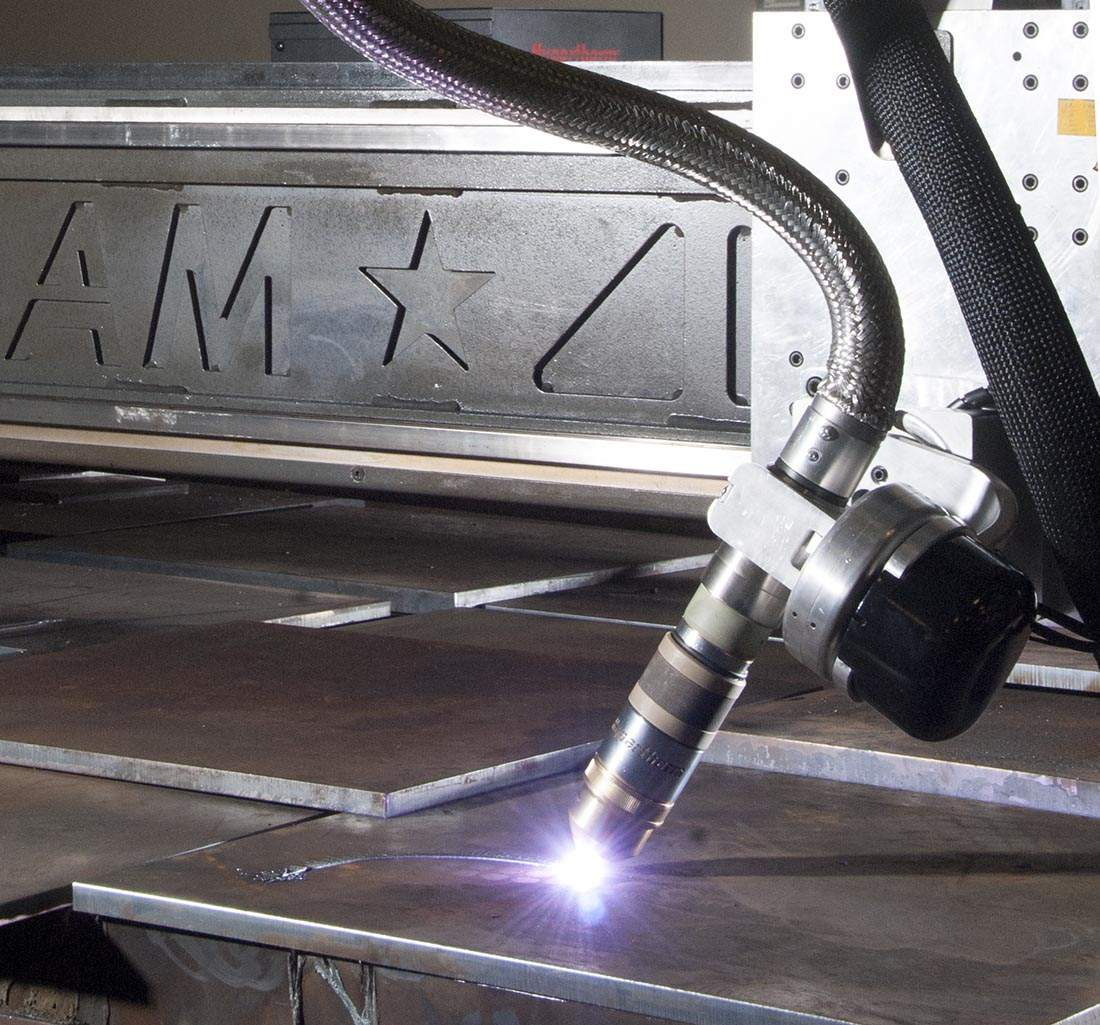 Plasma Cutting Power How Is It Measured Multicam