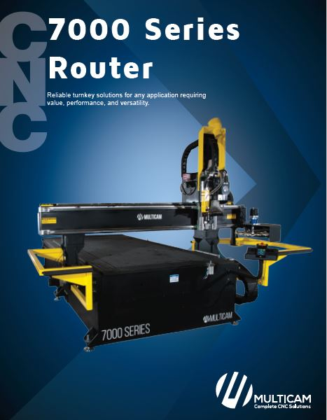 7000 Series Router