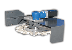 8000 Series 5-Axis Router ATC