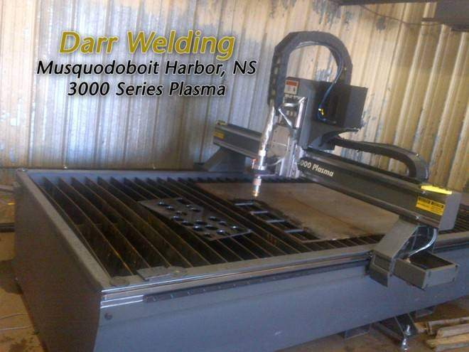 Darr Welding and Fabrication