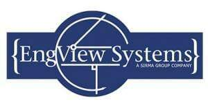 Eng View Systems logo