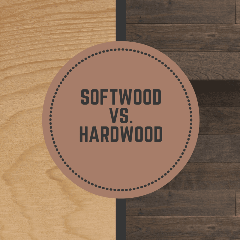 Hardwood Vs Softwood And Their Characteristics Multicam