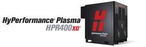 Hypertherm Plasma HyPerformance HPR400XD
