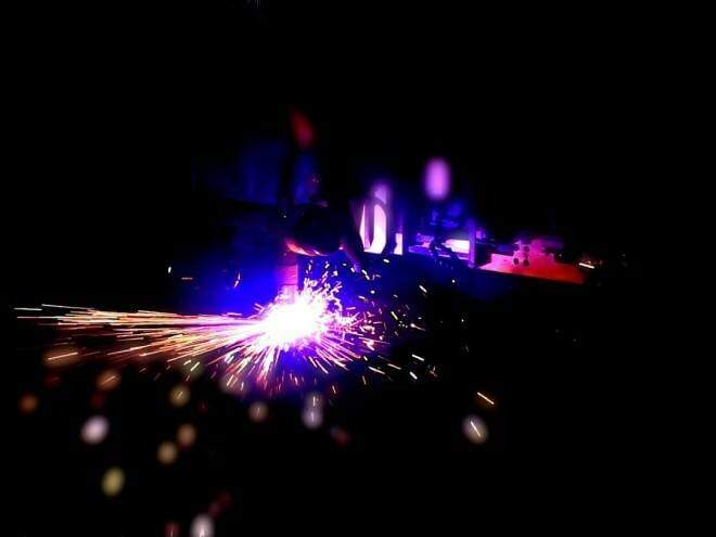 plasma cutting industry trends