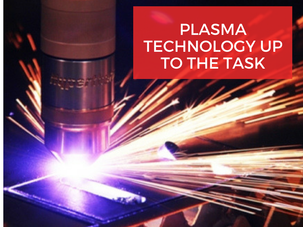 plasma technology