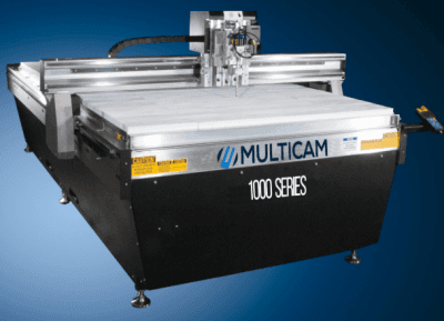 1000 Series CNC WaterJet