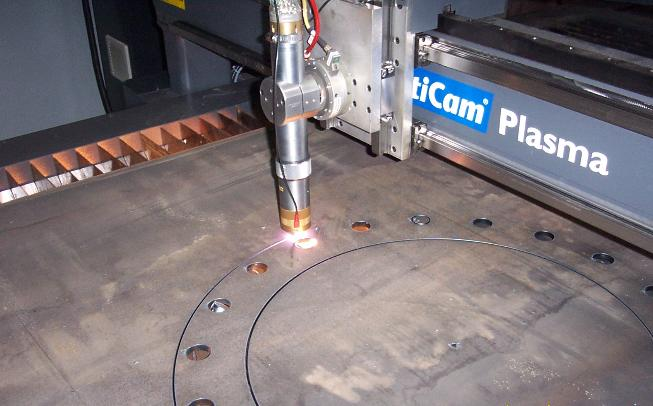 Cnc Buyer S Guide How To Choose A Cnc Plasma Cutter